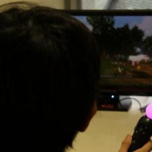 これであなたも今日から魔法使いに PlayStation Move専用『LORD OF SORCERY(ロード オブ ソーサリー)』攻略レビュー