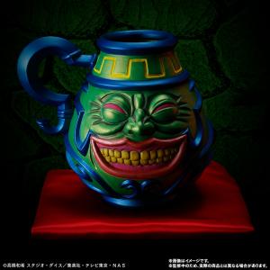 「遊☆戯☆王」デュエリストを支えた魔法カード「強欲な壺」が陶芸品に!美濃の職人が作る本格仕様