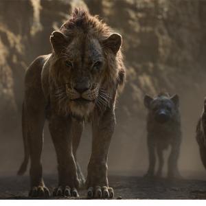 『ライオン・キング』フルCG作品なのに役者が演技をして撮影していた! ボーナス映像を独占解禁