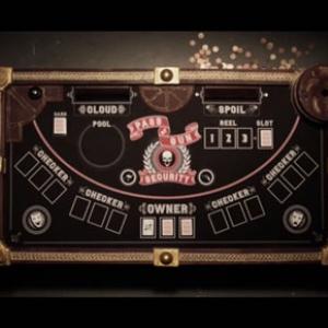 100万円争奪の心理ゲーム auスマートパス『PASS or GUN』が開催中