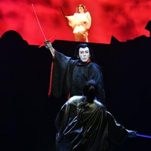 海老蔵が光と闇の間で歌舞く!「スター・ウォーズ歌舞伎」開催 アーカイブは12月5日まで限定公開
