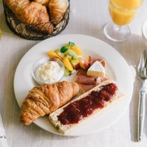朝ごはんを通して世界を知るカフェレストラン『ワールド・ブレックファスト・オールデイ』、今回はフランスを特集