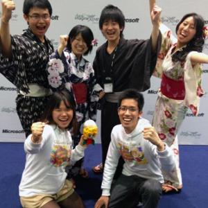 日本の学生2チームが世界大会決勝へ進出! イマジンカップシドニー世界大会
