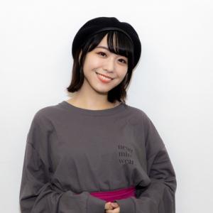 話題のアニメ『耐え子の日常』声優・愛美インタビュー「自分の言動も気をつけようって思います(笑)」