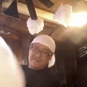 「綿菓子屋さん ふわり。」34のおっさん奮闘記――保健所の人が4回目の訪問…(7月10日)