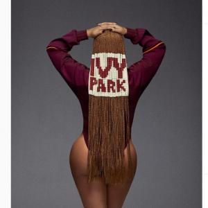 ビヨンセがアパレルブランド『Ivy Park』を来年1月18日にリリースすると公表