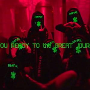 EMPiRE、新曲7曲のパフォーマンス映像を限定公開