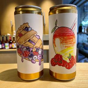パッケージが映えまくるスウェーデンのクラフトビール日本初上陸 宅飲みの手土産に喜ばれそう