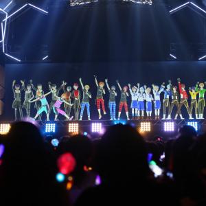 [スタライ]「あんさんぶるスターズ!DREAM LIVE」5th Tour決定 ついにfine・MaM初参加&Edenがゲスト出演