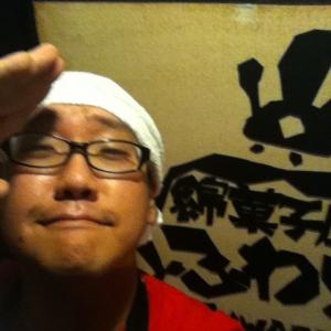 「綿菓子屋さん ふわり。」34のおっさん奮闘記――おっさん綿菓子ダイエット成功?…(7月12日)