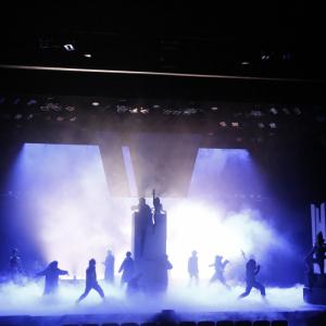 """[ヒロステ]「僕のヒーローアカデミア」The """"Ultra""""Stage初のLIVE開催決定!総勢26キャラクターが大集結"""