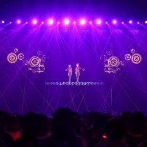 [スタライ]Ra*bits・Valkyrieが初参加!演出パワーアップの「あんさんぶるスターズ!DREAM LIVE-4th Tour」セットリスト付きレポート