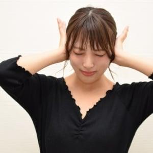 耳鳴りや難聴が起こりやすい原因とは