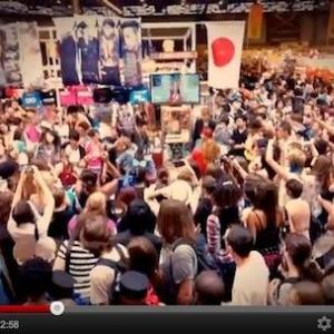 パリのジャパンエキスポ会場でK-POPに盛り上がるフランス人 日韓ネット唖然 「日本売り込みの副作用!」