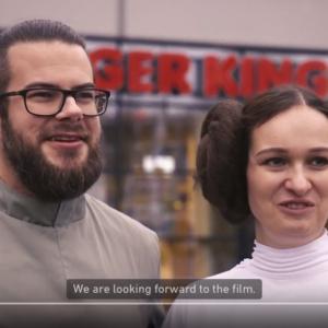 某宇宙戦争映画のネタバレを見たらワッパーがタダに ドイツのバーガーキングが斬新なキャンペーンを実施