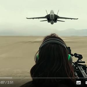 リアルガチな撮影だからこその迫力 「トップガン マーヴェリック」のメイキング映像が公開