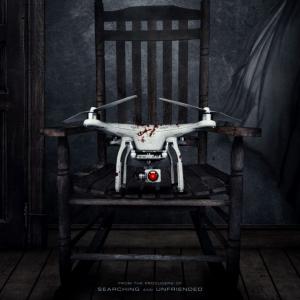 『ゾンビーバー』監督最新作は殺人ドローン・ホラー! 映画『DRONE/ドローン』が「未体験ゾーン2020」で日本公開[ホラー通信]