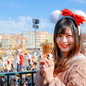 ショー・チュロス・パレード・ケーキに思わず笑顔! 東京ディズニーリゾートのよくばりXmasをプレイバック:オタ女ディズニー部
