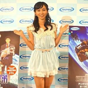吉木りささんインタビュー「遠い宇宙に想いを馳せる夢見がちな少女でした」
