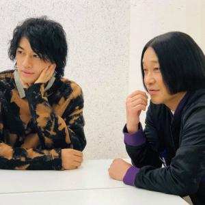 """斎藤工&永野""""逆転の発想の勝利""""とは「いくつかの映画会社に断られたことがヒントになった」映画『MANRIKI』インタビュー"""