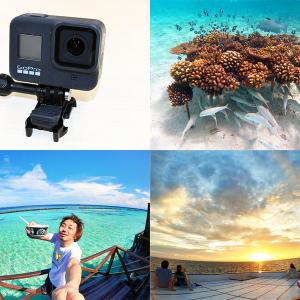 アクションカメラの素人が「GoPro」の最新機『GoPro HERO 8 Black』を持って海外に行ったら最高に楽しかった話(動画あり)