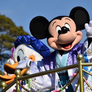 【TDL元旦現地速報】今年の主役ミッキーマウスがごあいさつ!パークの2020年がスタート:オタ女ディズニー部