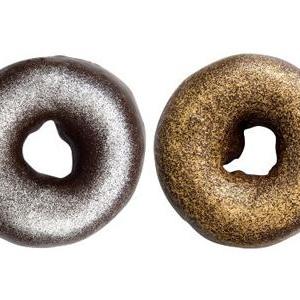 金銀銅に日の丸!ドーナッツプラントのオリンピック応援ドーナッツ