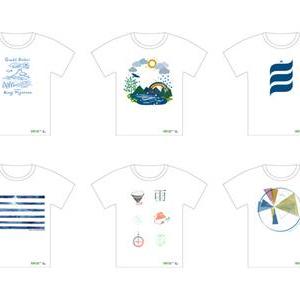 グローバルワーク、音の出るTシャツで被災地復興支援