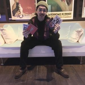 Nulbarich・JQ、「正月感のある映画音楽」を紹介!