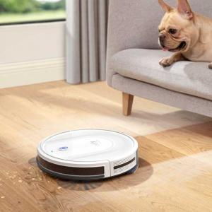吸引と水拭き両対応で3万円を切るロボット掃除機「Eufy RoboVac G10 Hybrid」が発売