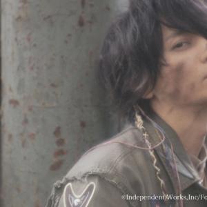 声優・浅沼晋太郎1st写真集「POPCORN」発売 「尊敬する映画監督がもし自分を撮影したら」がテーマ