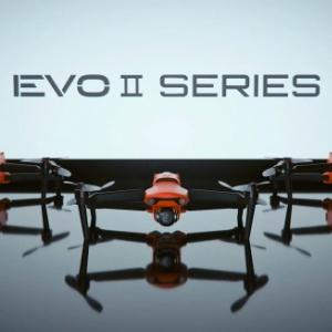 Autel Robotics、40分フライトの8Kドローン「EVO II」シリーズを発表