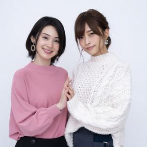 劇場版『巨蟲列島』声優 M・A・Oさん&立花理香さんインタビュー「過酷な状況で様々な感情に振り回されるような感覚を味わって」