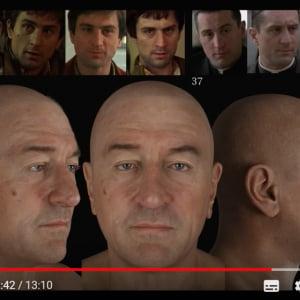 『アイリッシュマン』に見るディエイジングのVFX技術
