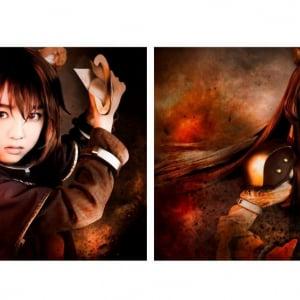 舞台「盾の勇者の成り上がり」ラフタリア幼少期も! 元康などキャラクタービジュアル第1弾公開