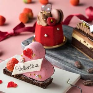 2月限定なので見逃さないで♡「シェラトン・グランデ・トーキョーベイ・ホテル」のバレンタインスイーツに注目