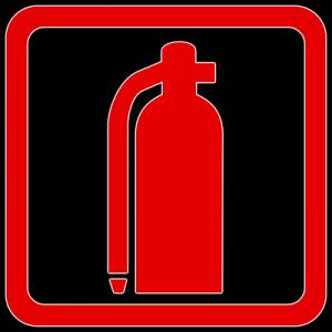 【1月19日は何の日…!?】防火対策に…家庭用消火器点検の日!