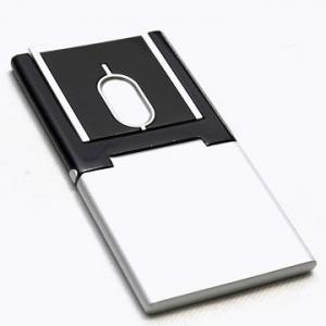 変形すれば持ちやすい!カードサイズのUSB光学マウス『Donyaダイレクト DN-MO 004R』製品レビュー