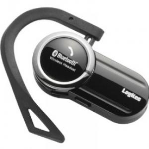 約10時間も手ブラで使える! Bluetoothハンズフリーヘッドセット
