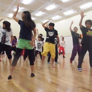 """ロンドン行き直前! 25人のダンスパフォーマー日本代表""""MY BEATS""""の合宿におじゃましてきました"""