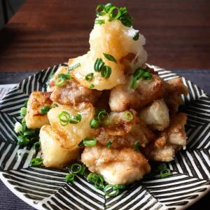 材料5つ「揚げだし鶏大根」レシピが話題に「味付けに失敗がゼロ」「めちゃくちゃ美味しい冬のおかず」