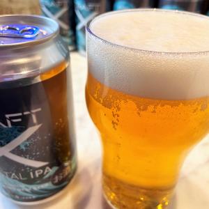 フェイスブックジャパン元代表がクラフトビールを開発 「CRAFT X」クリスタルIPAを飲んでみた