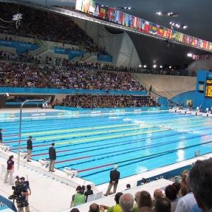 【ロンドンオリンピック】水泳観戦2日目 北島は5位も鈴木・入江・寺川が決勝進出へ