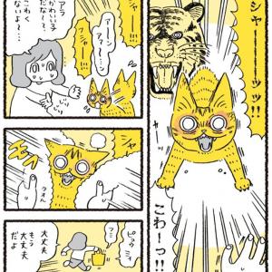 """愛猫""""やっちゃん""""との出会いを描いた漫画に感動の声 「全ての猫がこんな素敵な飼い主と出会って欲しい」"""
