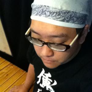「綿菓子屋さん ふわり。」34のおっさん奮闘記――力也ダウン!熱中症にやられ一時閉店!!(7月30日)