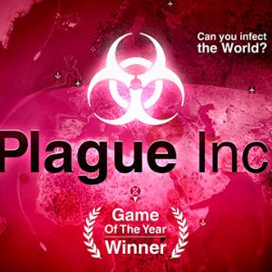 新型コロナウイルスの影響!? 中国でパンデミックシミュレーションゲーム『Plague Inc.』が人気に