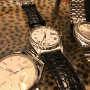 オトナの時計投資:ビンテージウォッチで、こう愉しむ! こう稼ぐ!