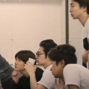 """大野智のダンスは譲れない""""演出家:松本潤""""の姿も明らかに 嵐ドキュメンタリー第2話にファン安堵「いつもの嵐」「愚痴る前に観た方が良い」"""