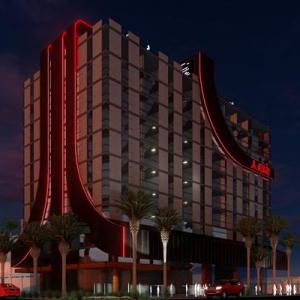 アタリが「アタリホテル(Atari Hotels)」をオープンすることを発表 フェニックスを筆頭に全米8都市にオープン予定