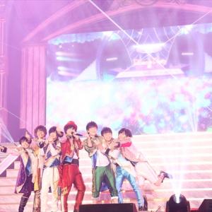 """""""ありがとう""""と""""ダイスキ""""と……煌めきいっぱいの『KING OF PRISM SUPER LIVE Shiny  Seven Stars!』2部セットリスト付きレポート"""